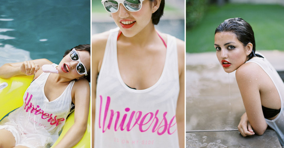 The Vintees T-Shirts Co from Valencia - España